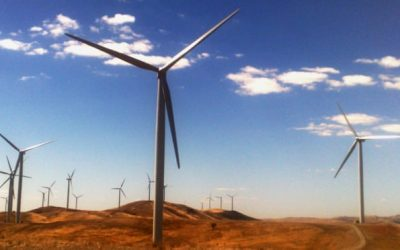 While the government is in denial, the USA is making staggering progress on renewable energy