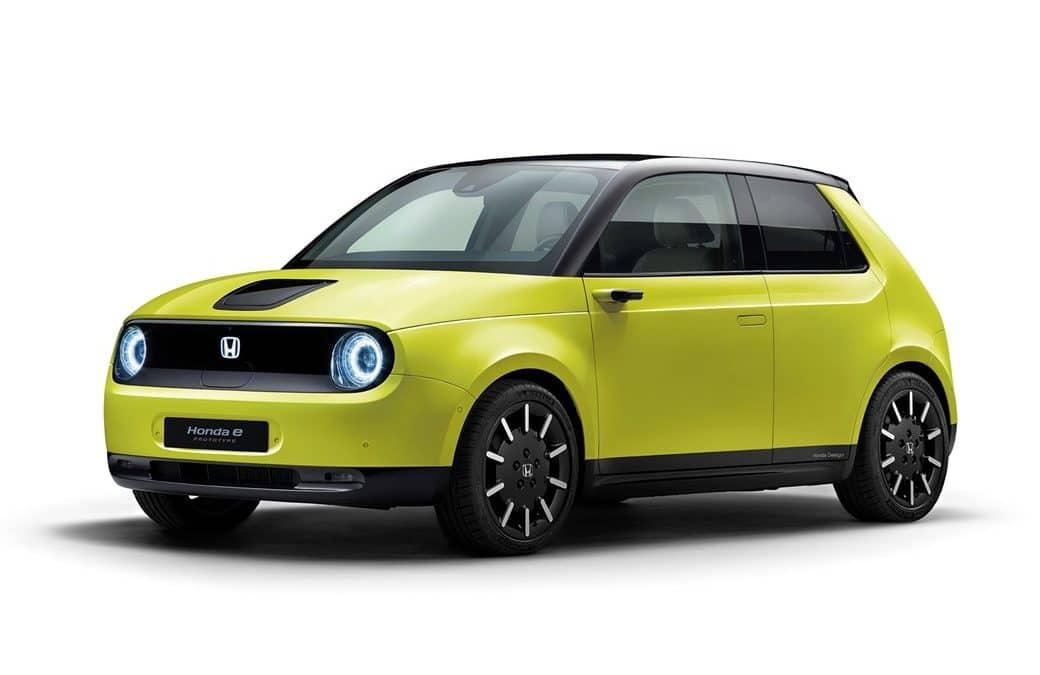 Honda reveal their new EV to glowing reviews