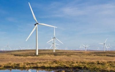"""Enough wind energy to power two Scotlands"""