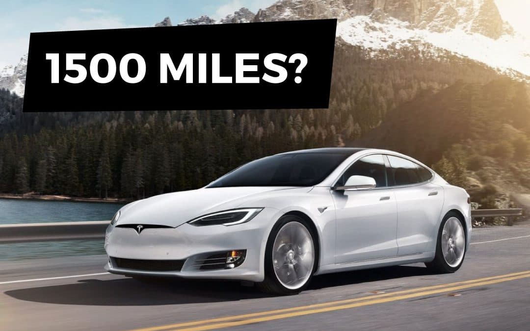Hypermiles or Hype? The 1500 Mile Battery